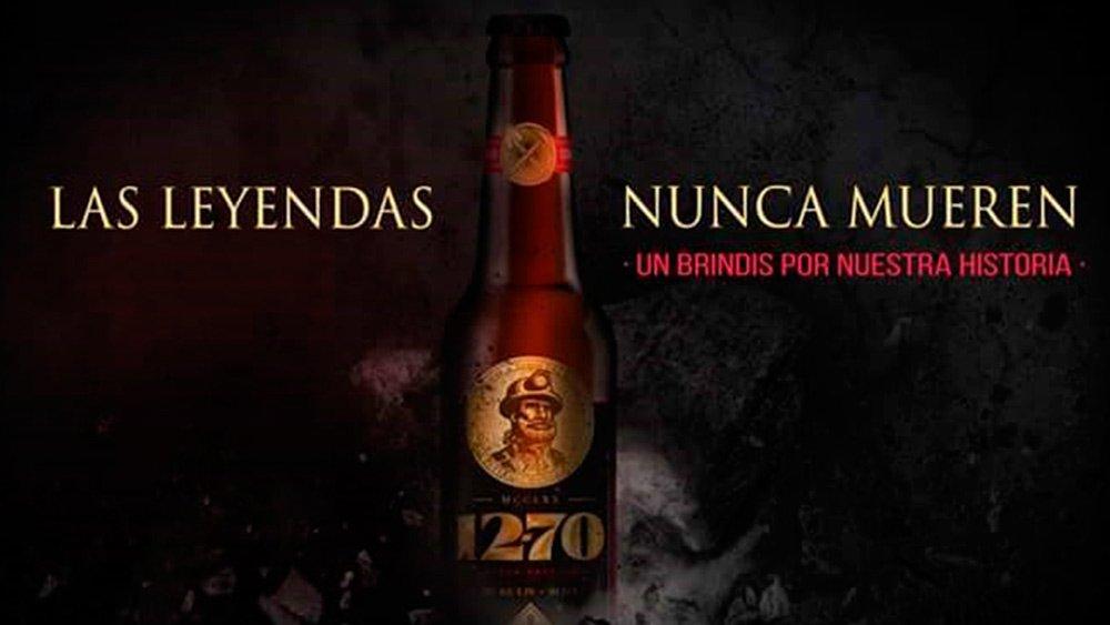 Nace la CERVEZA 1270 gracias a la Beca Villanueva – Loopulo