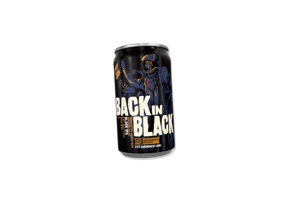 Estilos de cerveza | IPA NEGRA, según la BJCP
