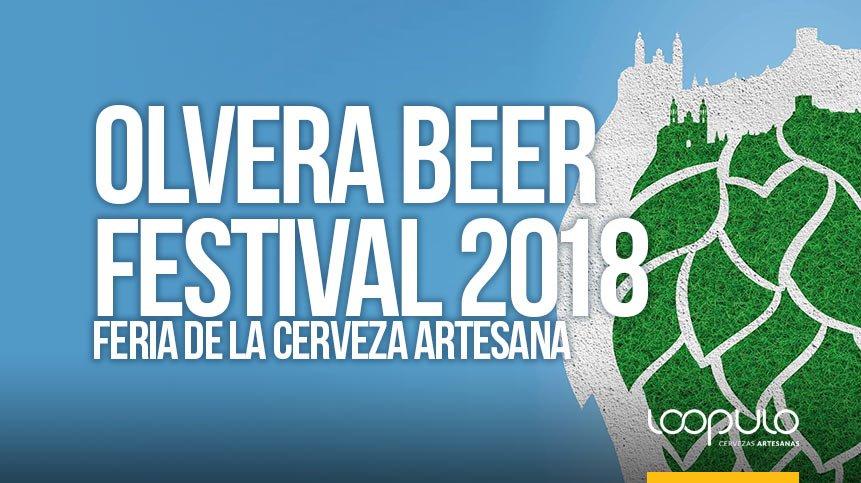 OLVERA BEER FESTIVAL 2018 | Feria de la cerveza artesana