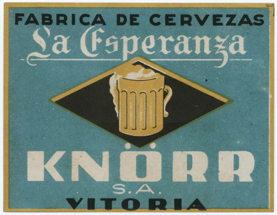 CERVEZAS ALHAMBRA, la cerveza de Granada – Loopulo