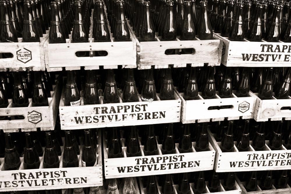 Cervezas TRAPENSES, las exclusivas cervezas de las abadías