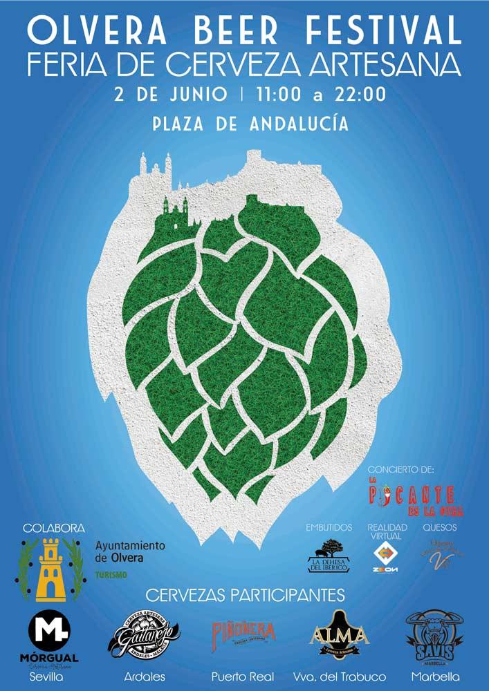 OLVERA BEER FESTIVAL 2018 | Feria de la cerveza artesana – Loopulo