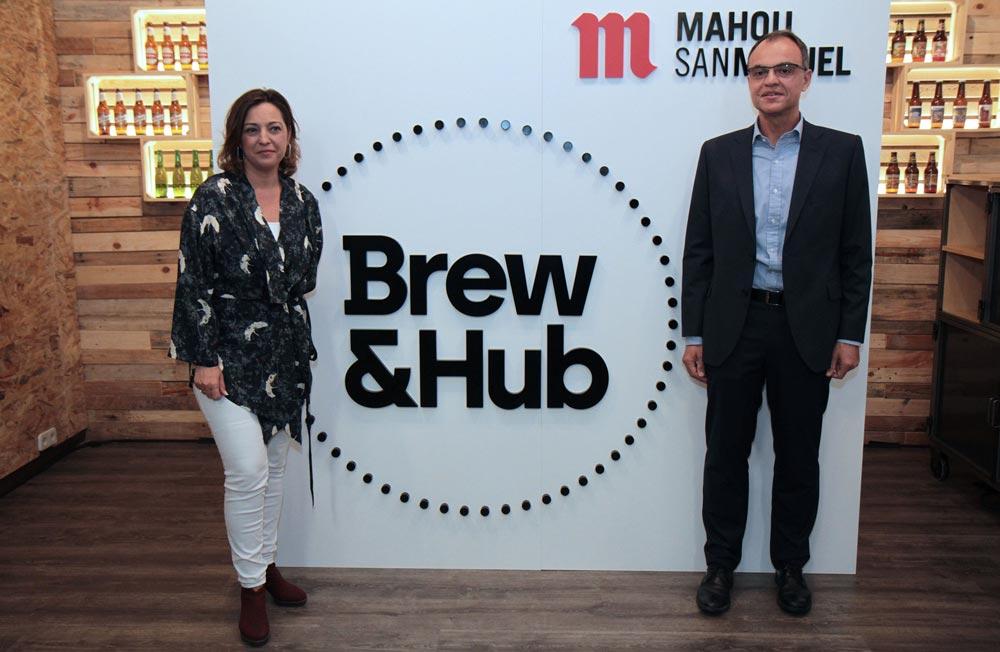 Mahou San Miguel inicia la instalación de su innovador Brewhub en Córdoba – Loopulo