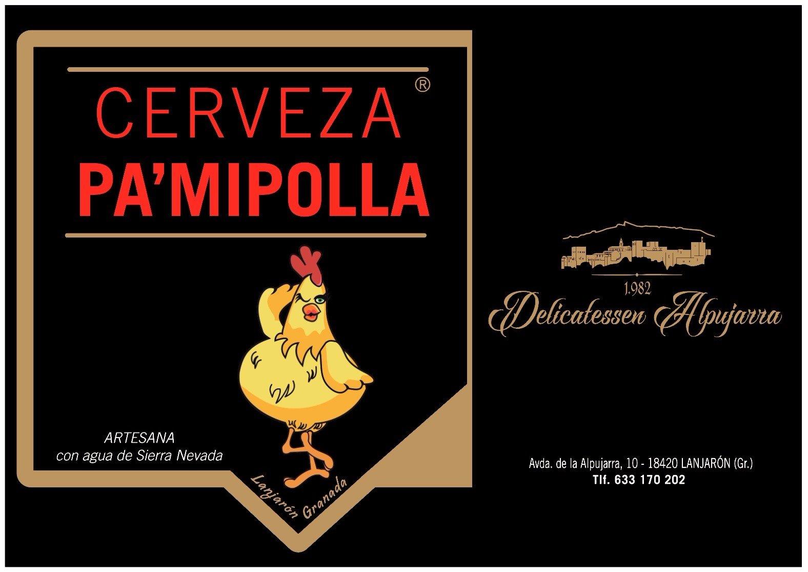 Cerveza Pa'mipolla, la granadina que está dando que hablar – Loopulo