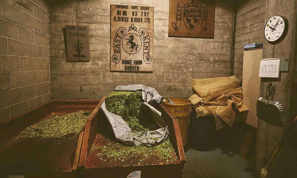 Anchor Liberty Ale, la APA que inició la revolución artesanal