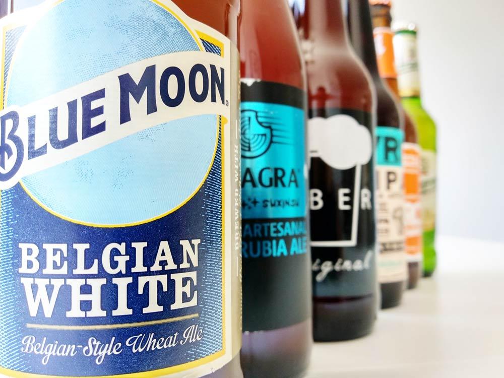 BNKR BEER, la nueva distribuidora de cervezas Craft y Premium – Loopulo