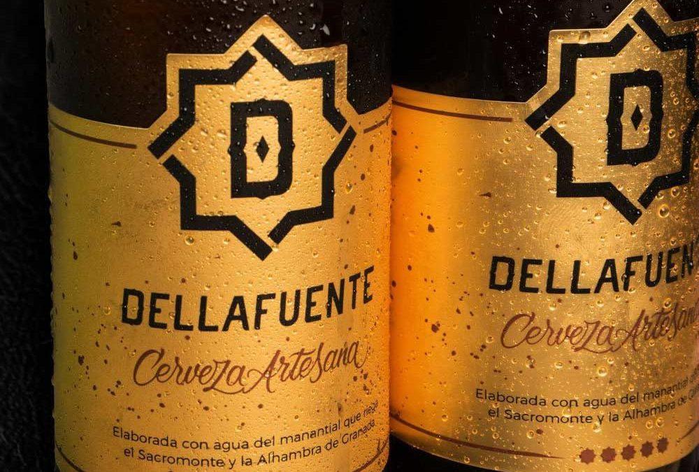 Cerveza Dellafuente, otro artista en el mundo de la cerveza