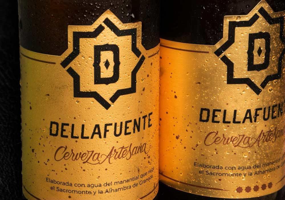 Cerveza Dellafuente, otro artista en el mundo de la cerveza – Loopulo
