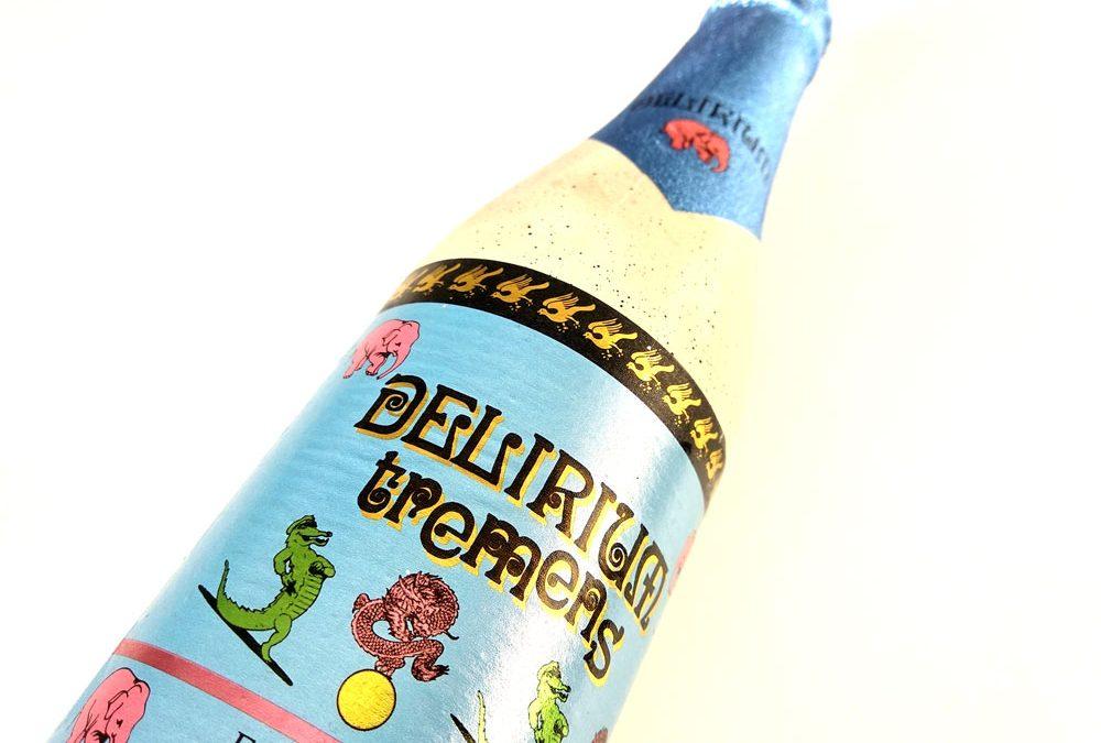 DELIRIUM TREMENS, una de las mejores cervezas del mundo