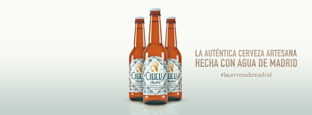 Cervezas La Cibeles y su maestro cervecero David Castro – Loopulo