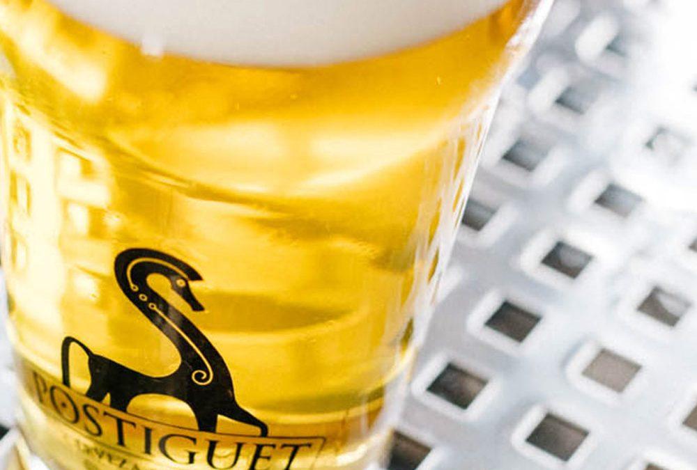 CERVEZAS POSTIGUET, cervezas artesanas de Alicante