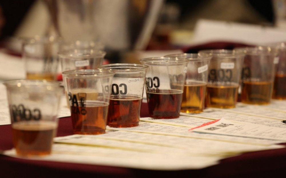 Comienza la Competencia Profesional Cerveza México 2018