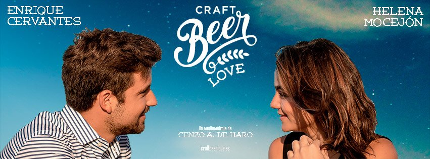 Craft Beer Love, la película de las cervezas artesanas
