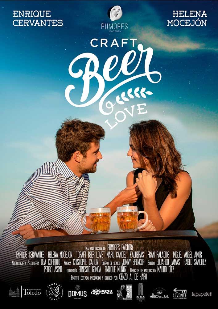 Craft Beer Love, la película de las cervezas artesanas – Loopulo