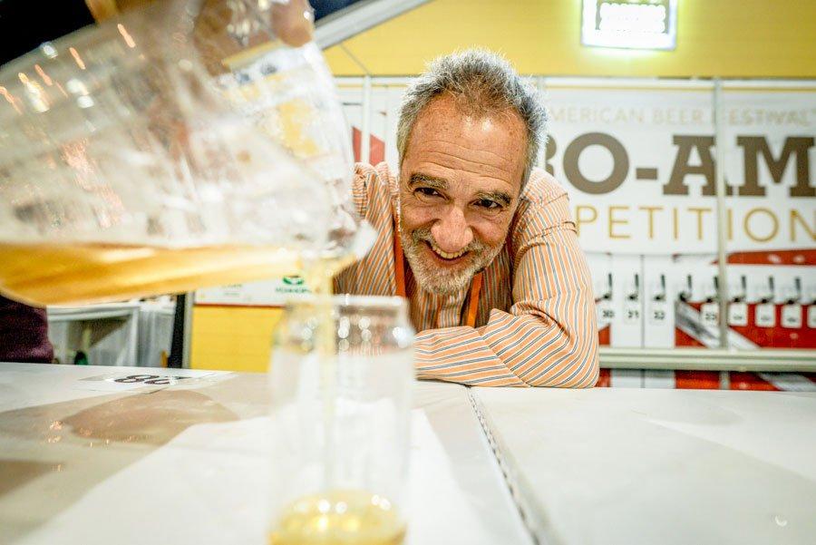 Great American Beer Festival 2018 - Loopulo