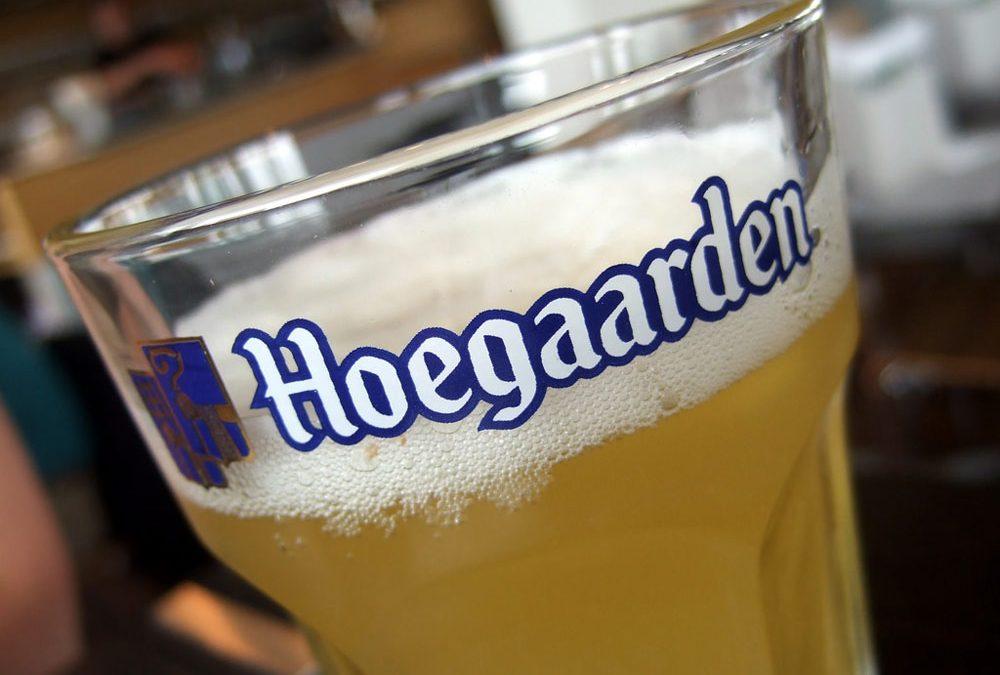 Hoegaarden y su intensa historia cervecera