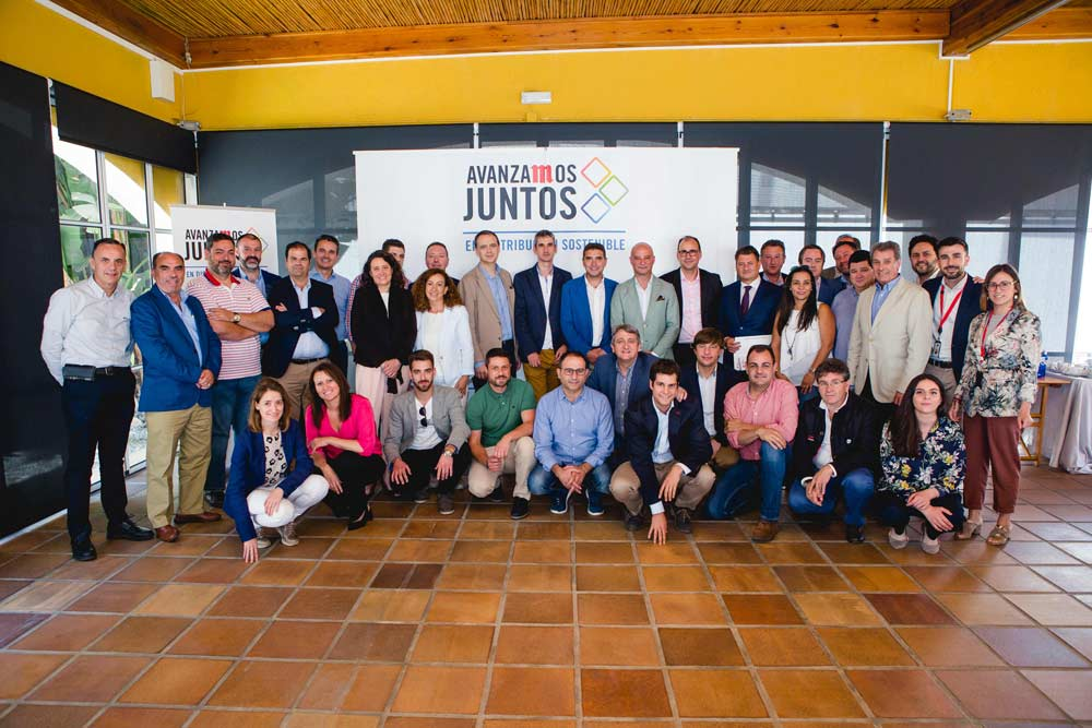 AVANZAMOS JUNTOS el proyecto de sostenibilidad de Mahou San Miguel