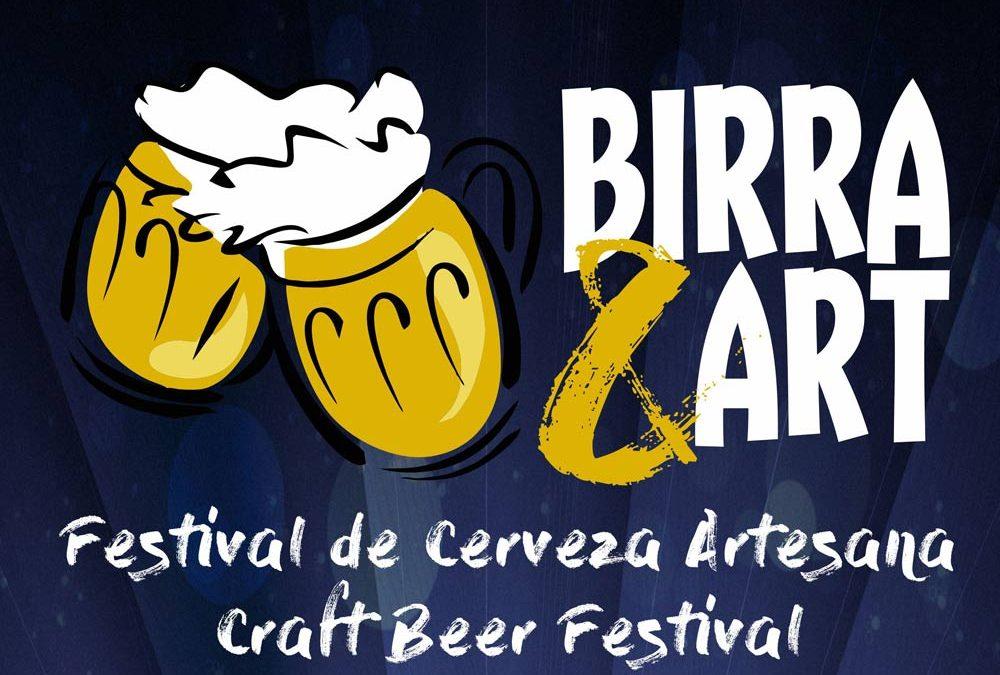 El próximo Birra&Art se celebrará en el Rincón de la Victoria