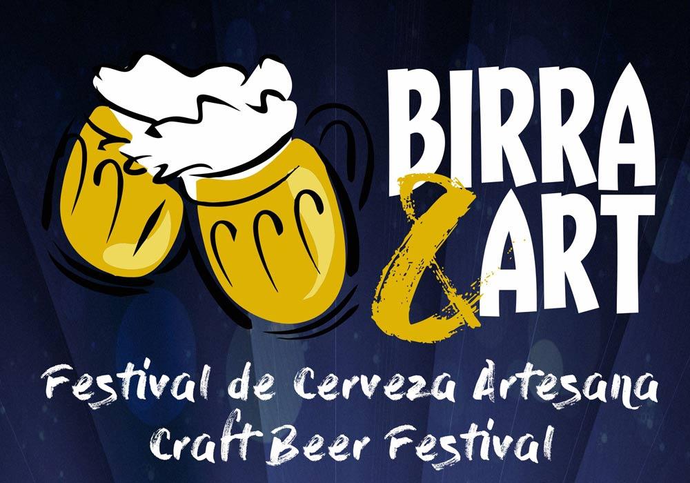 El próximo Birra&Art se celebrará en el Rincón de la Victoria – Loopulo