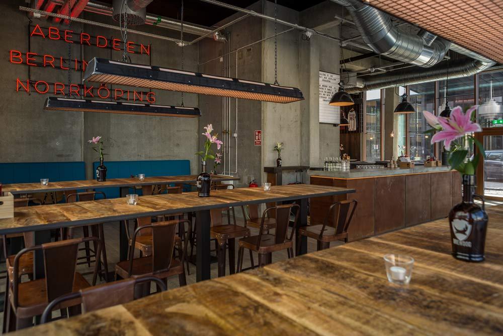 BrewDog continúa su revolución en Norrköping, Suecia – Loopulo