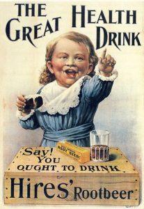 La CERVEZA DE RAÍZ, una bebida americana natural y diferente – Loopulo