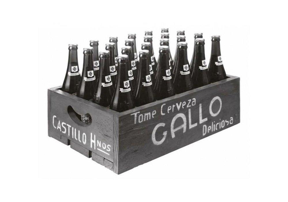 Cerveza Gallo, la más consumida en Guatemala – Loopulo