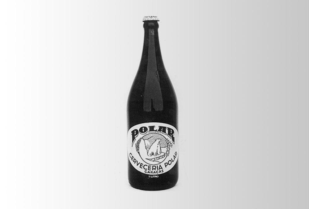 Cerveza Polar, la cerveza venezolana de Cervecería Polar