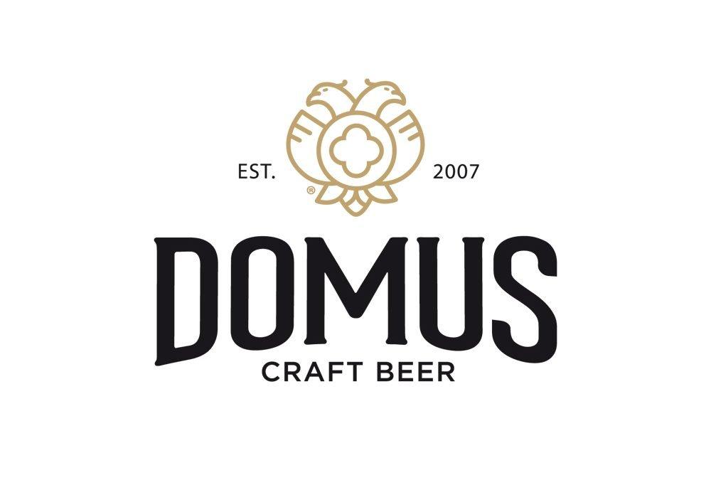 Cervezas Domus, una de las cervezas artesanas pioneras en España