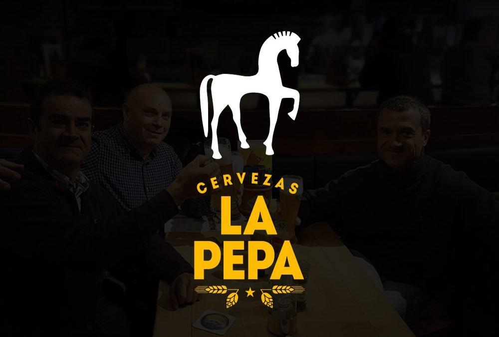 Cervezas La Pepa, cervezas artesanas de Cádiz