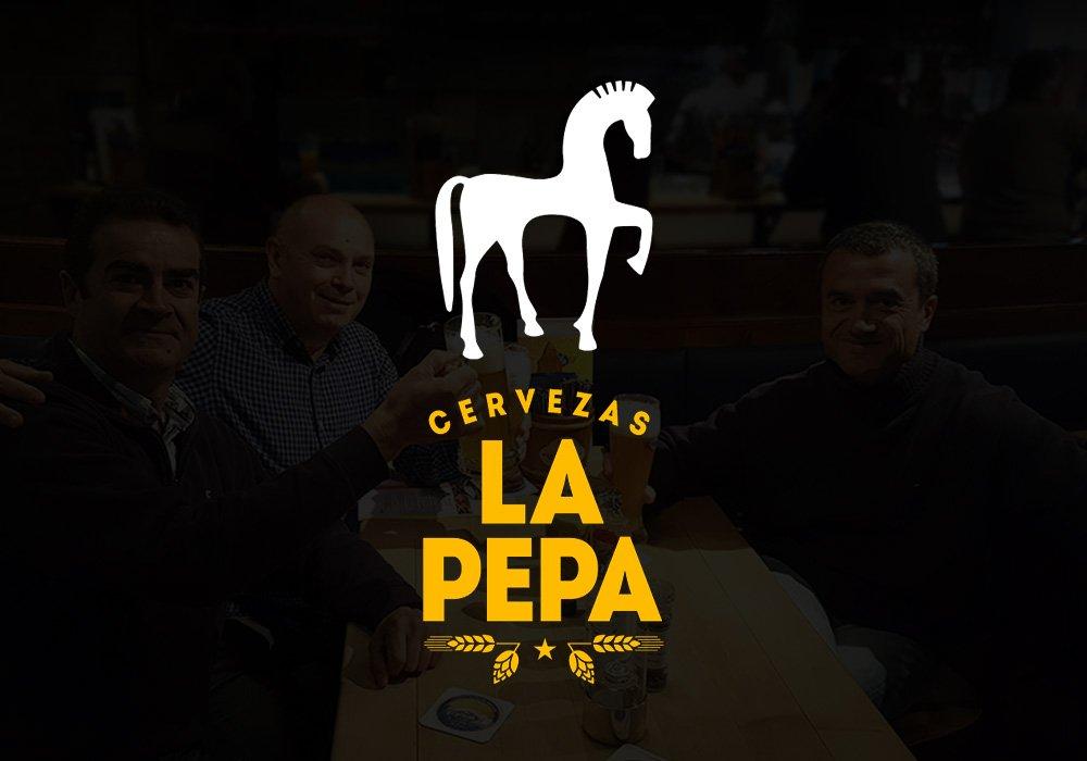 Cervezas La Pepa, cervezas artesanas de Cádiz – Loopulo