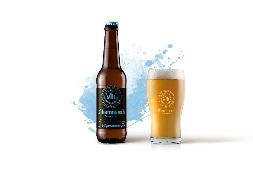 Cervezas Mammooth, cervezas artesanas de Granada – Loopulo