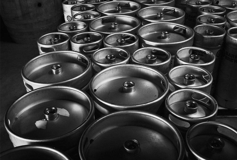 Las cervezas inglesas en peligro por la falta de CO2 durante el Mundial de Rusia