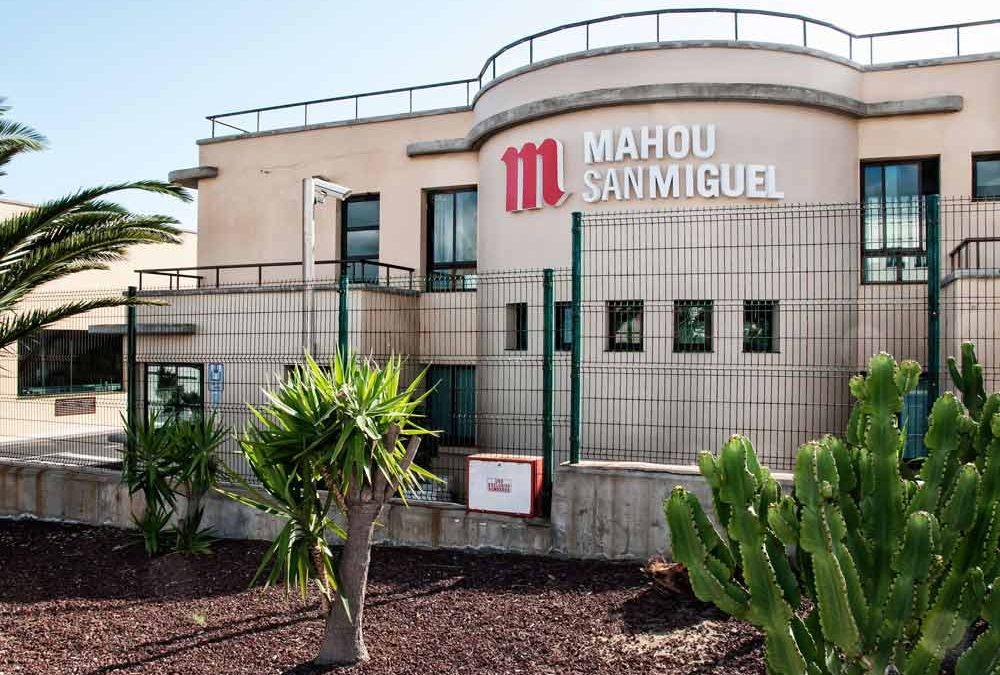 Mahou San Miguel distribuirá Carlsberg en Canarias