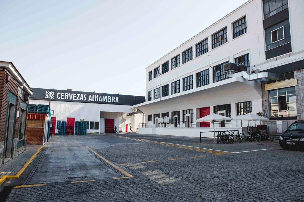 Mahou San Miguel aumentó un 67% la inversión de Cervezas Alhambra – Loopulo