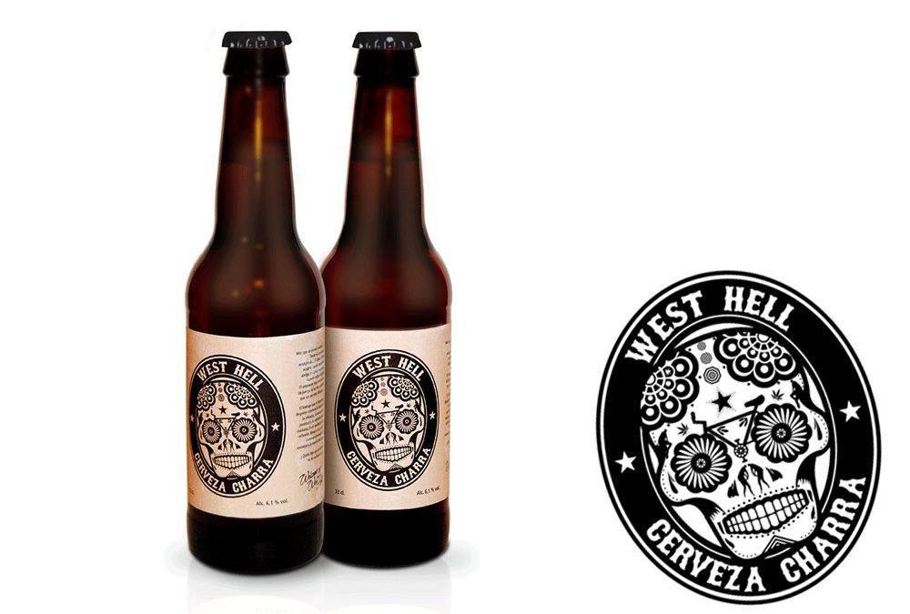 West Hell, la cerveza charra de Salamanca