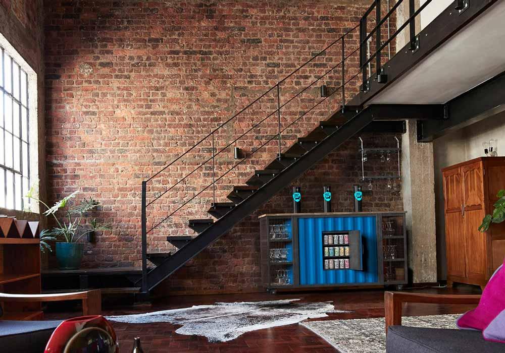 BrewDog te monta una BARRA DE CERVEZAS artesanas en casa – Loopulo