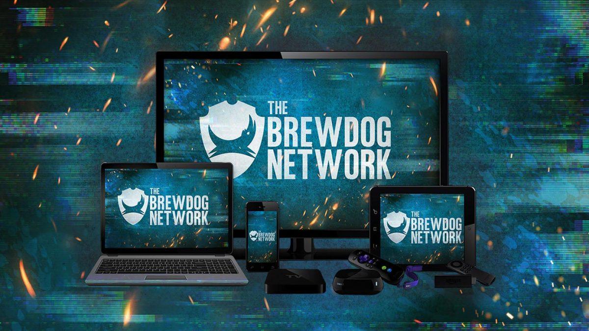BeerPorn, revela el lanzamiento de BrewDog Network