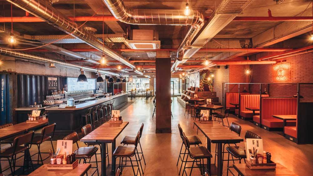 BrewDog abre su primer brewpub en COREA DEL SUR – Loopulo