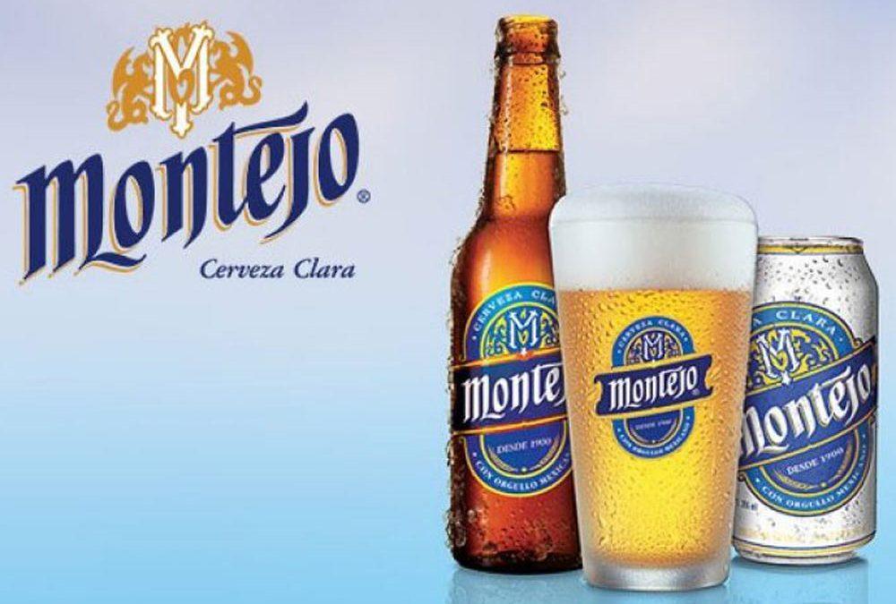 MONTEJO, ¿la auténtica cerveza mexicana?