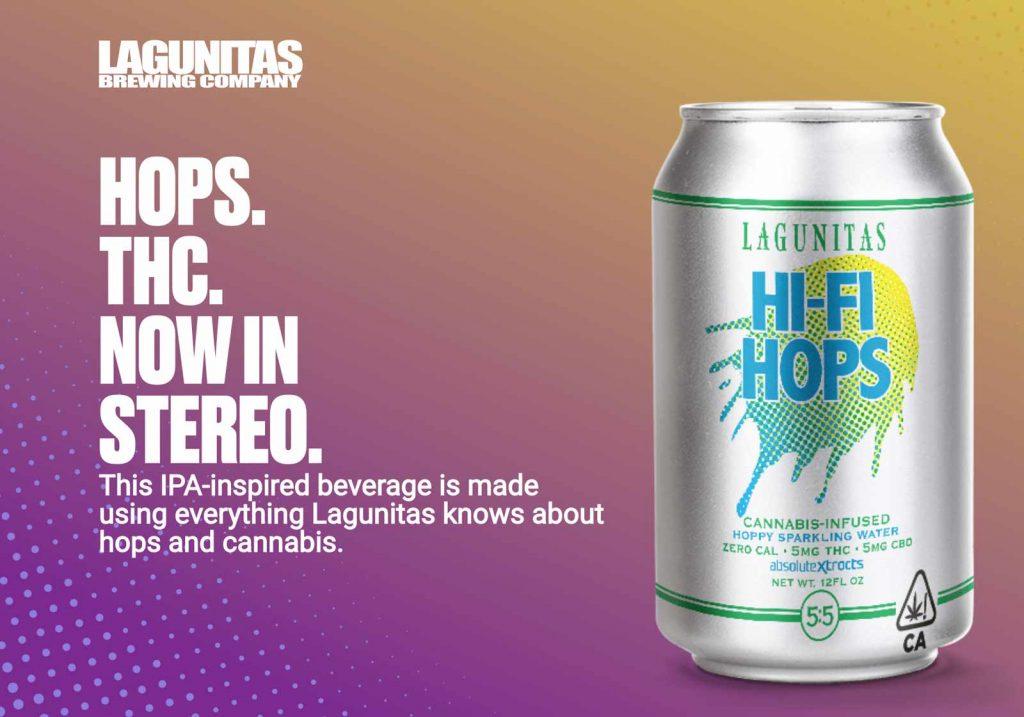 Hi-Fi Hops, la cerveza de marihuana de Heineken y Lagunitas Brewing Company – Loopulo