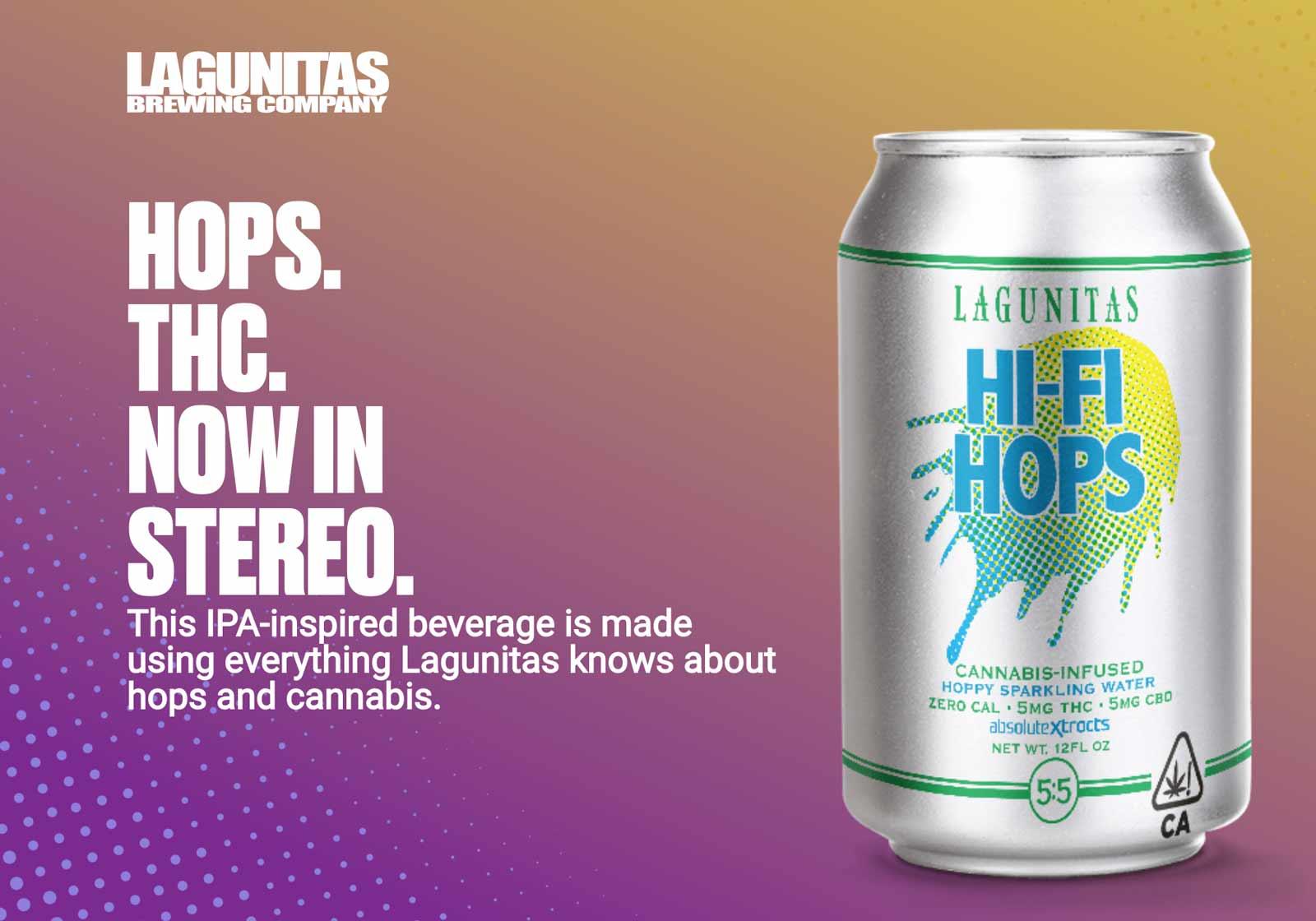 Hi-Fi Hops, la cerveza de marihuana de Heineken – Loopulo