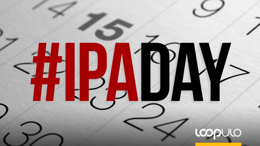 IPA Day, ¿en qué consiste este #IPAday?