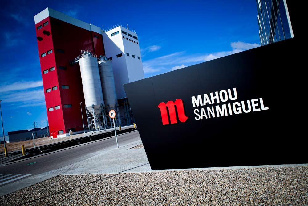 Merco Talento 2018: Mahou San Miguel, la mejor cervecera para trabajar (Alovera) – Loopulo