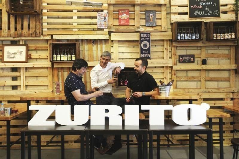ZURITO, ¿qué es un zurito y de dónde proviene?
