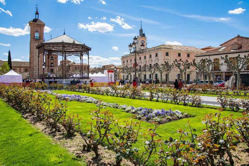CervezArte Alcalá, la fiesta de la cerveza en Alcalá de Henares – Loopulo