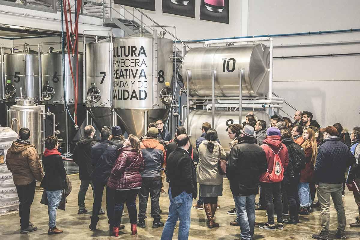 ARRIACA, una de las cervezas de referencia en España – Loopulo