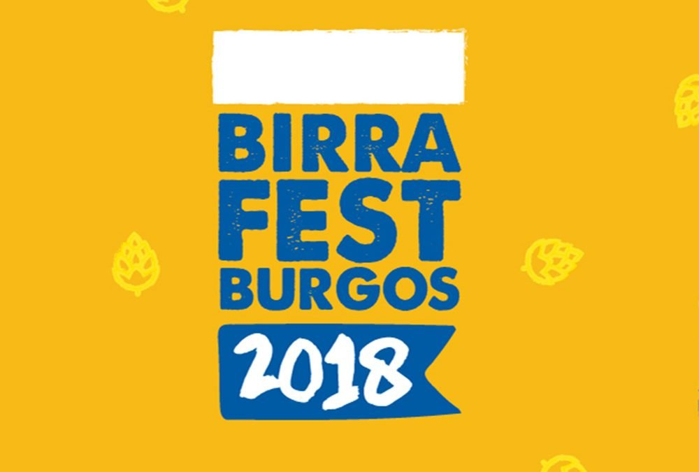 BIRRA FEST BURGOS, III Feria de la cerveza artesana de Burgos
