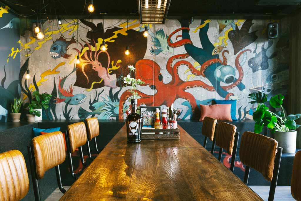 Reikiavik, la capital de Islandia, ya tiene su propio bar BrewDog – Loopulo