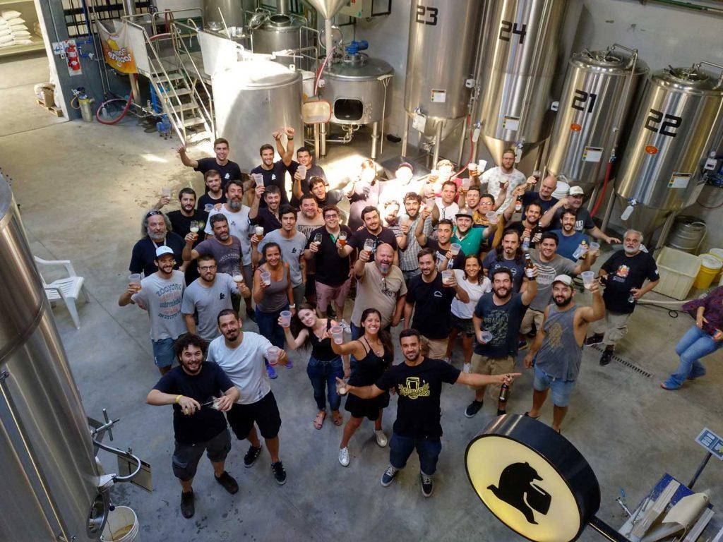 CURSOS de especialización en cerveza artesana y microcervecerías – Loopulo