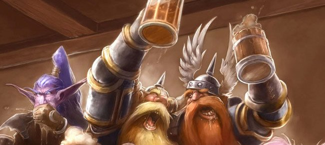 Fiesta de la Cerveza WOW, el Oktoberfest de World of Warcraft – Loopulo